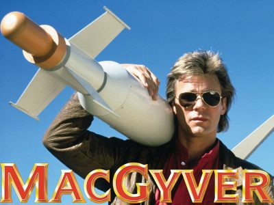My Most MacGyver Moment
